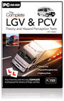 lgv/pcv software
