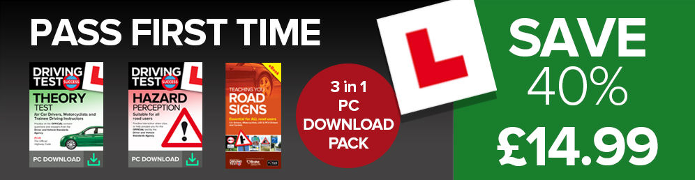 Driving Test Success Download Offer