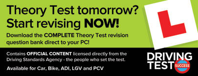 theory test download