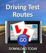 download test routes