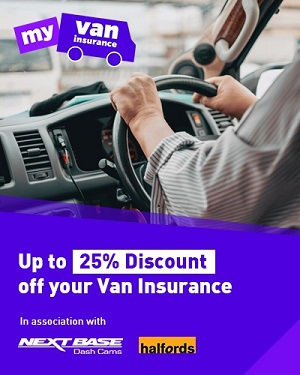 MyFirstUK Van insurance quotes